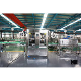 Equipamento da luva do Shrink da etiqueta do PVC da alta qualidade