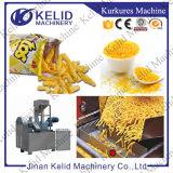 普及したトウモロコシは機械を作る軽食をカールする
