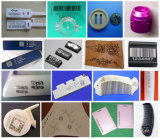 De Laser die van Co2 Scherpe Machine voor Hout/Acrylic/MDF/Leather graveren