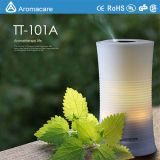 Aromacare Colorful СИД 100ml Electric Humidifier Fan (TT-101A)