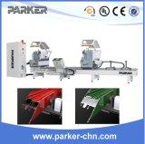 Máquina de corte de alumínio CNC Aluminium Profile Cutting Machine