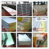 Felsen Wool Metal Sandwich Panel in Steel Constrution 2016