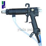 Het elektrostatische Vloeibare Spuitpistool van de Verf