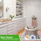 Australischer Projekt-Schlafzimmer-Garderoben-Entwurf