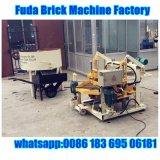 Macchina idraulica mobile del mattone di tecnologia della Germania piccola dalla Cina