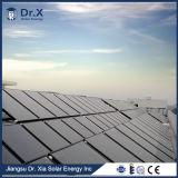 Colector solar del calentador de agua de la placa plana