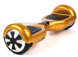 Motorino d'equilibratura di auto delle due rotelle con Bluetooth Speaker&LED, un motorino elettrico delle 2 rotelle, rotella di equilibrio astuta