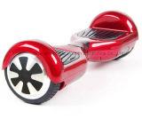 Bluetooth Speaker&LEDの2つの車輪の電気スクーター、スマートなはずみ車の2つの車輪の自己のバランスをとるスクーター