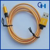 New Mold Factory Micro USB Data Cable for Mobile Products Téléphone