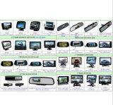 """4.3 """" Systeem van de Mening van de Auto van TFT LCD het Draadloze Achter met de Camera van de Visie van de Nacht"""