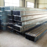 JIS Hot Rolled H Beam for Building House From China