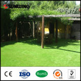 عمليّة بيع حارّ طبيعيّة أخيرة اصطناعيّة تمويه عشب سجادة لأنّ حديقة بيتيّ