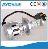 H4 Scheinwerfer des Motorrad-LED