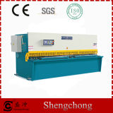 Stainless SteelのためのShengchong Brand Hydraulic CNC Cutting Machine