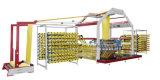 Kleiner Nocken hoher Spedd sechs Doppelventilkegel-Kreiswebstuhl Sj-Fyb850-6