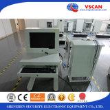 vast onder het Systeem AT3300 van de Inspectie van het Voertuig voor het gebruik UVSS/UVIS van de Ingang en van de Uitgang