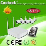Mini caméra web sans fil d'IP de télévision en circuit fermé des fournisseurs d'appareils-photo de télévision en circuit fermé