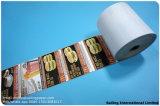 papel termal Rolls de la caja registradora de 80*80m m