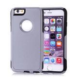 Het hybride RubberGeval van de Verdediger voor Aanraking 5 van de Appel iPod