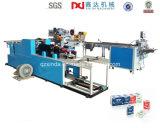 소형 티슈 페이퍼 기계 밀봉 손수건 종이 생산 라인
