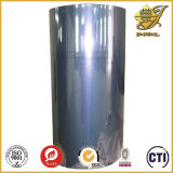 Feuille en plastique Rolls de PVC pour l'emballage transparent