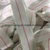 Non лента стекла волокна алкалиа с средней красной линией
