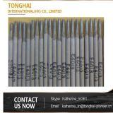 Beste Qualitätskohlenstoffarmer Stahl-Schweißens-Elektrode Aws E6013