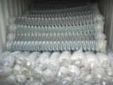 Rete fissa galvanizzata di collegamento Chain di /PVC /Steel