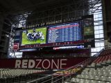 El estadio P13.33 a todo color al aire libre a presión la pantalla de visualización de LED de la fundición