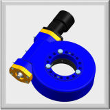 Ss09Aoaによって進められる防水閉鎖ハウジングの回転駆動機構