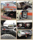 소형 Foton 5m3 Refueling Tank Truck