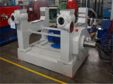 Compact (b)를 가진 2 Roll Mixing Mill