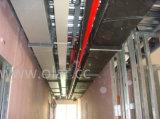 Перегородка пожара занявшие в рейтинге, пожаробезопасные & доска цемента потолка