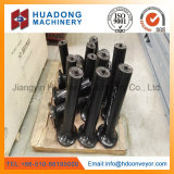 Long Lifetime Conveyor Friction Idler