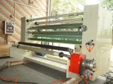 4 Verpackungs-Band-aufschlitzende Maschine der Antriebswelle-BOPP