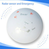 7With12With15With18W Radar Sense en Emergency LED Ceiling Light