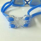 Masque plongeant antibrouillard de /Ultraviolet-Proof pour les lunettes extérieures de natation d'utilisation
