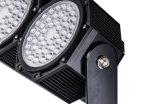 Alto Polo Iluminación de Estadio 560W LED Proyectores con CE