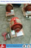 Grúa y motor de elevación eléctrico usado alzamiento de la CA