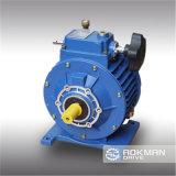 Motor de engrenagem de velocidade variável Udl certificado