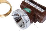 1.2 Batterie-Hauptlicht w-18650 mit Li-Ionbatterie
