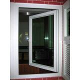 좋은 품질 내부 오프닝 알루미늄 합금 여닫이 창 Windows