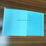 Коробка подарка картона Matt голубая для ювелирных изделий и косметики