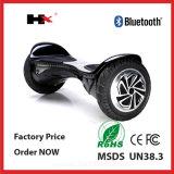 Цена по прейскуранту завода-изготовителя Bluetooth 2 колеса электрическое Hoverboard для малышей и взрослого