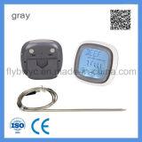 Verschiedene Farben-drahtloser kochender Thermometer