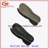 Самые лучшие продавая сандалии способа Md+Rubber/TPR Outsole единственные для делать ботинок
