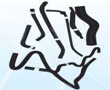 Автомобильные шланги/теплостойкmNs шланг/черный резиновый шланг