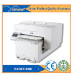 Печатная машина тенниски принтера тканья цифров размера A2