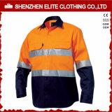 Hi Vis Safety Vêtements de travail réfléchissants