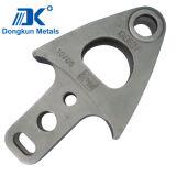 金属の精密鋳造の部品を引くカスタマイズしなさい